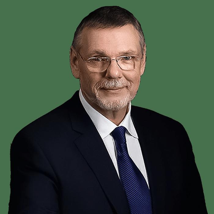 Dr Oleg Konovalov